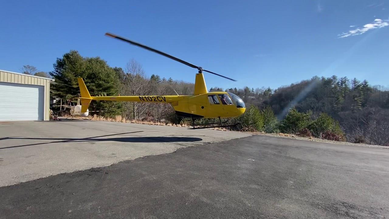 1999 Robinson R44 For Sale