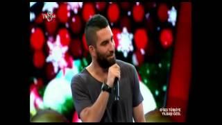 Arda Turandan O Ses Türkiyede Yeni Yıl Şarkısı SUPER