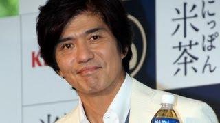 4月14日に亡くなった俳優の三國連太郎さんのお別れの会について、長男で...