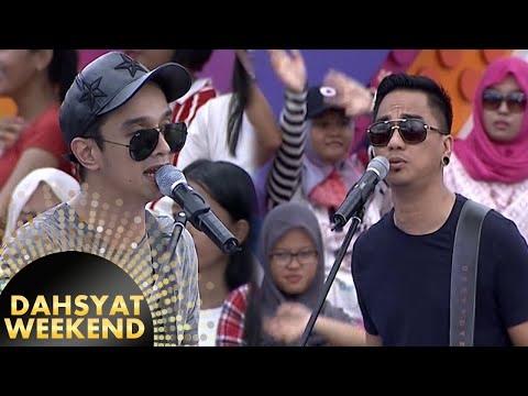 Cover Lagu Tanpa Pasha, Ungu Tetap Menggebrak Dengan Lagu `tanpa Hadirmu` Dahsyat 29 Mei 2016