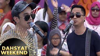 Tanpa Pasha, Ungu Tetap Menggebrak Dengan Lagu 'Tanpa Hadirmu' [Dahsyat] [29 Mei 2016]
