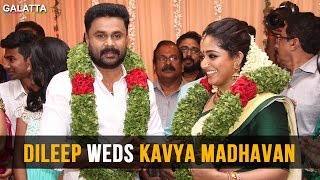 Shocking : Watch #Dileep and #Kavya Madhavan