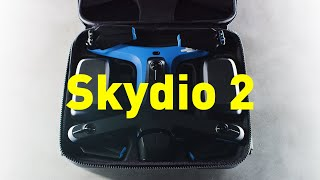 Skydio 2 - Unboxing the World's Smartest Drone