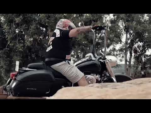 Hells Angels MC Barcelona - 1st Tarracosbull Route   Photos - YouTube 19c26c74821