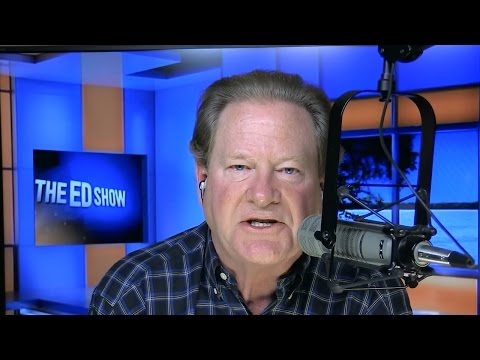 Ed Schultz News and Commentary: Tuesday the 8th of September