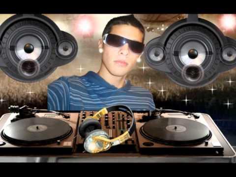 Dj Joni Take It Off Remix