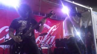 Urtikaria Anal Glande Live S.O.S. Fest