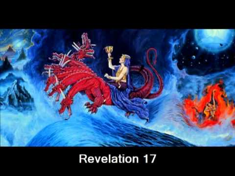 exegesis of revelation 17 And one of the seven angels who had the seven bowls came and said to me, come, i'll show you the judgment of the great war who is seated on many waters, with whom.