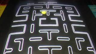 Mrs. PAC-Man and Galaga