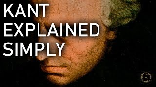The Metaphysics of Immanuel Kant Explained Simply | Kant Vs. Hyperianism