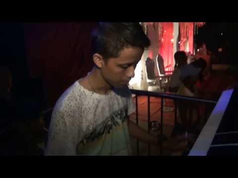 DJ BOY - YA SAMAN FULL HOUSE.. ATLANTIC LIVE PASIRAN SUNGAI BATANG# PART 1