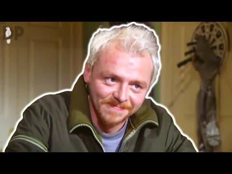 Mettle | Spaced | Series 2 Episode 3 | Dead Parrot