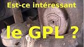 Problème GPL sur CLIO II - Voyants SERV et GAZ allumés en orange
