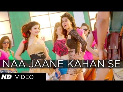 NA JAANE KAHAN SE aaya hai  song lyrics