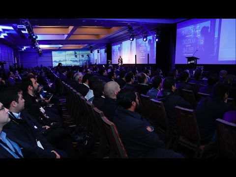 Dell EMC Forum 2016 Santiago Chile