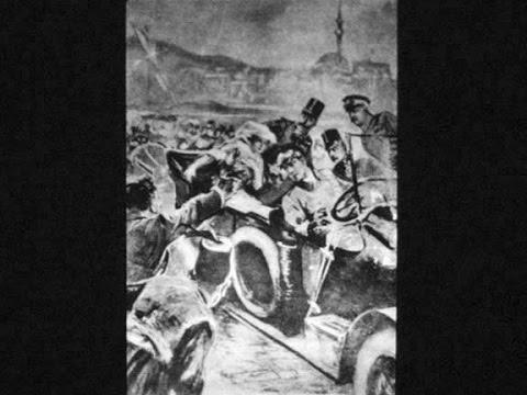 Turning Points: The Assassination of Archduke Franz Ferdinand