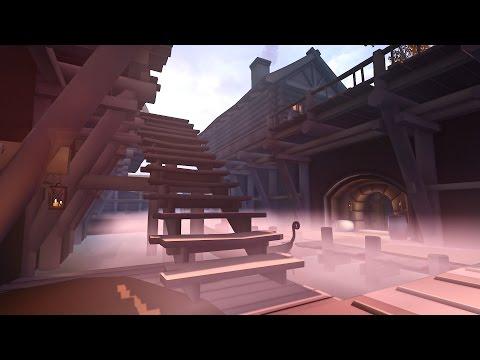 Skyrim Cartoon - Trailer