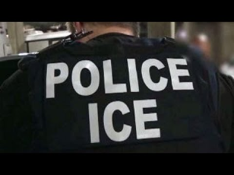 Trump may pull ICE from California
