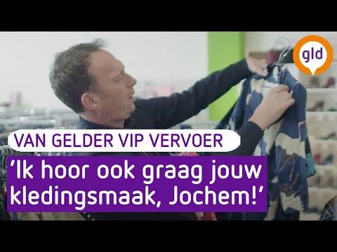 Van Gelder VIP Vervoer 7 april 2018 - Sandra Ysbrandy