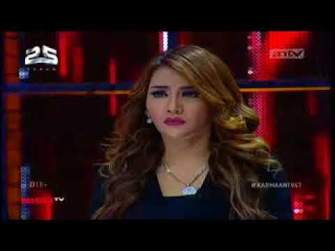 FULL VIDEO KARMA ANTV 01 MARET 2018 EPISODE 47 spesial(NITA TALIA)