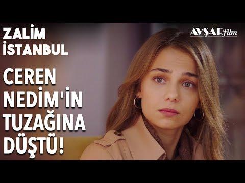 Nedim Ceren'i Tuzağa Düşürdü! | Zalim İstanbul 18. Bölüm