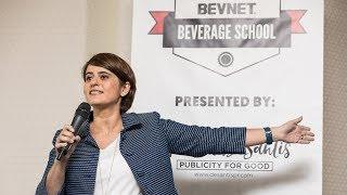 BevNET Winter 2017  Beverage School - The New Marketing Playbook  With Vivian Rhoads