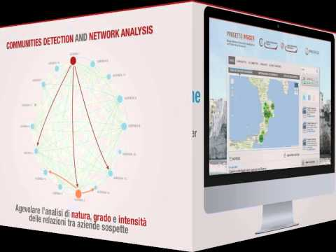 I.N.S.I.DE.R. Illegal Network Security Intelligence and Detecting Resources