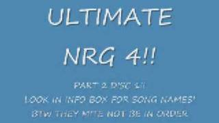 NEW!  ULTIMATE NRG 4    DISK 1 PART 2 !!!!!!!