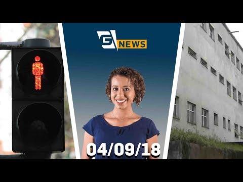 Gazeta News - 04/09/2018