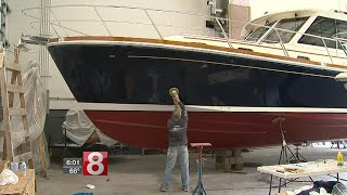 Boat Tax cut could be part of final budget