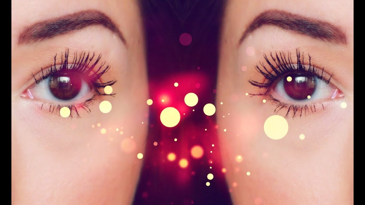 88380b2396a How To Apply Younique 3D Fiberlash Mascara   Keep Stubborn Straight Lashes  Curled All Day