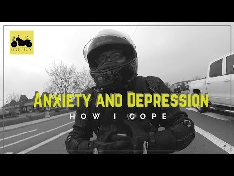 Living with Anxiety and Depression | My struggle
