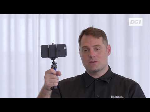 Optagelse - Kameraføring