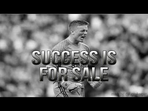 SUCCESS IS FOR SALE - Goalkeeper Motivation ᴴᴰ