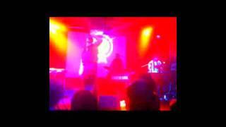 Eisenfunk - Paranoid Live