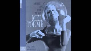 Mel Tormé -- How High The Moon (1961)
