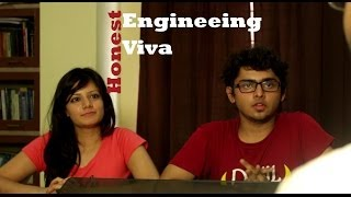 Honest Engineering Viva