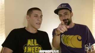 Battle Mc vs Hardcore Hooligans Promo MCoco