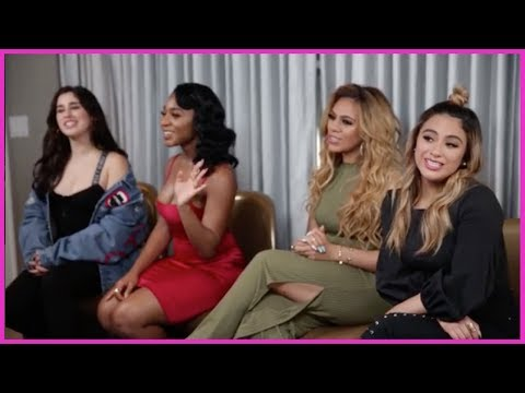 PROMOTING DOWN with Fifth Harmony - Fifth Harmony Takeover