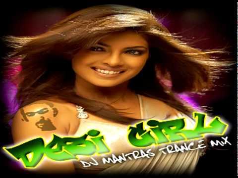 Dostana - Desi Girl (Dj Mantra Remix)