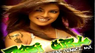 Dostana - Desi Girl (Dj Mantra Remix)