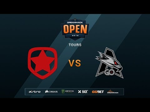 🔴| Rus | Gambit vs AGO |  Match 1 - 2 - 3 | DreamHack Open - Decider Match BO3 - Group A | 🔴