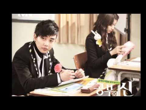Yoo Seung Ho ft IU - I Believe in Love [All about Seung Hoo].wmv Mp3