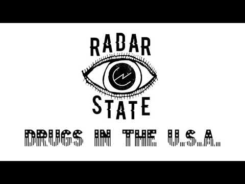 "Radar State - ""Drugs in the U.S.A."" Mp3"