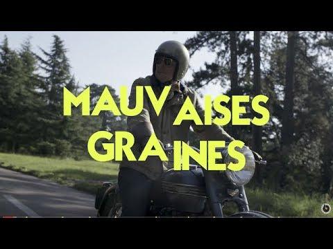 Download MAUVAISES GRAINES - L'EPOPEE du label BORN BAD RECORDS - 10 ANS (DOCUMENTAIRE)