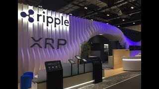 Ripple At Sibos , HSBC On XRP Ledger And Mark Carney Talks Level Playing Field