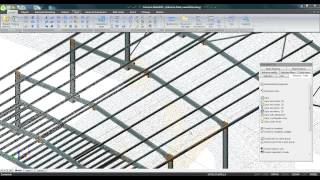 Advance steel is a complete 3d bim detailing software providing automatic and user-friendly tools for creating the model of your building in bes...