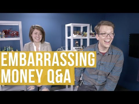 Download Youtube: 6 Awkward Money Questions With Hank Green