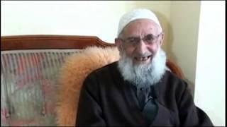 Taş Camii İmamı Ali Küçük Hoca'yı Ziyaret – ERZURUM