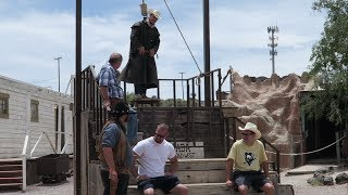 Family Friendly Vegas: Bonnie Springs Old Western Town & Cowboy Show